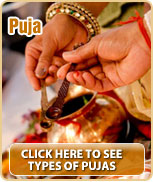 All types of Puja in Mumbai, Pune, Vastu Poojan, Kasta Nivaran Puja, Marriage Ceremony Puja, Shri Satya Narayan Poojan, Sarva Rog Nivaran Puja, Kasta Nivaran Puja, Sundar Kand, Narayan Nagbali Puja, Bagalamukhi Puja, Maha Mrityunjaya Jap, Kumbh Vivah, Nadi Dosh Nirvana, Sani Mangal Angaraka Puja, Shiv Puran, Maha Rudra, Graha Pravesh, Graha Shanti, Navgraha Pooja, Bhoomi Poojan, Bhrigu Sanjivani Puja, Sahastra Chandi Yagna, Rudra Abhishek, Marriage Ceremony, Namkaran, Shat Chandi Yagna, Vastu Poojan, Shrimadh Bhagwat Saptah, Shri Mahalakshmi Yagna